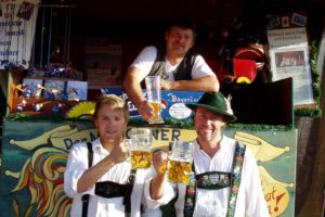Oktoberfest München Original