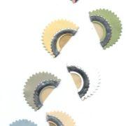 Vogelpfeiferl Bunt